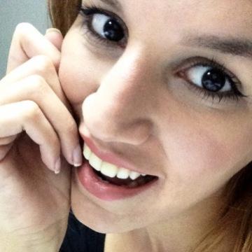 Claudia Padrón, 28, Santo Domingo, Dominican Republic