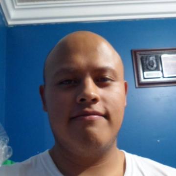 Oscar Velázquez, 32, Mexico, Mexico