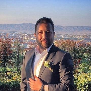 Gökhannn, 33, Eskishehir, Turkey