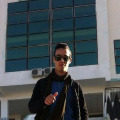 Khairddine Dermani, 25, Guelma, Algeria