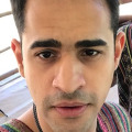 Shan Kapoor, 32, Jersey City, United States