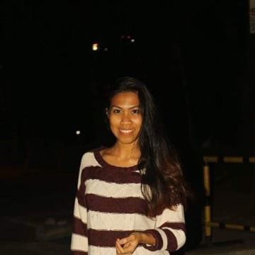 donna, 24, Baguio City, Philippines