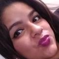 Angelica Ramirez, 24, Cali, Colombia