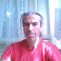 Özkan Özcan, 38, Istanbul, Turkey