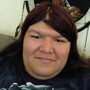 Trinie, 31, Ogden, United States