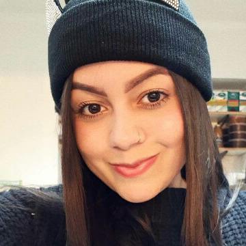 Sophia, 21, Dubai, United Arab Emirates