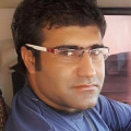 Khani, 33, Dubai, United Arab Emirates