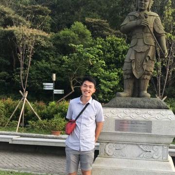 Prayuth Tinnakron, 29, Bangkok, Thailand