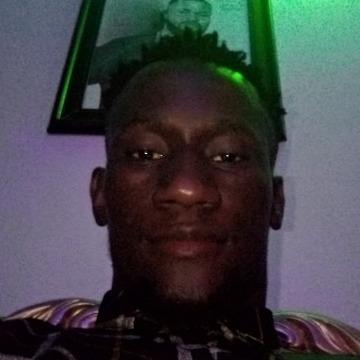 Kenneth, 31,