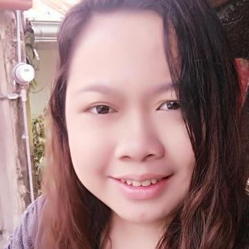 Deabbie Abrenica, 26, Cebu, Philippines