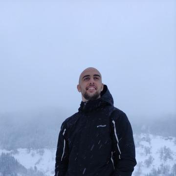 Kirill, 21, Batumi, Georgia