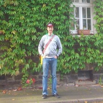 Markus, 40, Kovel', Ukraine