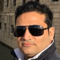 Raman, 34, Ghaziabad, India
