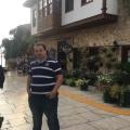 Max, 35, Istanbul, Turkey