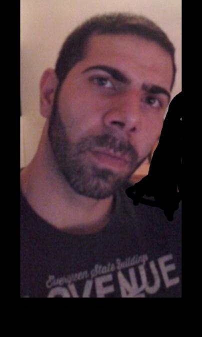 David No, 32, Valencia, Spain