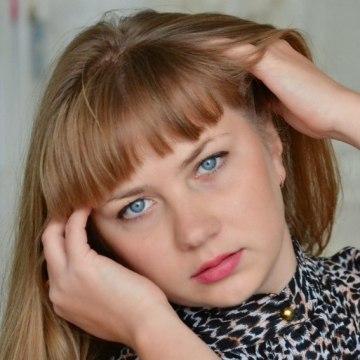 Evgeniya, 27, Ulyanovsk, Russian Federation