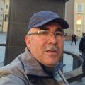 suat uyar, 52, Denizli, Turkey