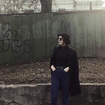 Mariana Afanasiuc, 21, Tiraspol, Moldova