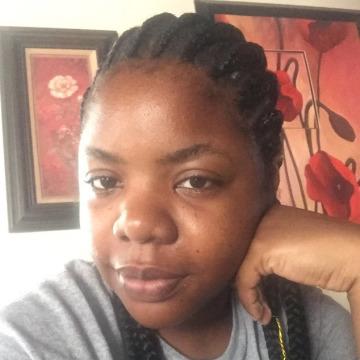 Nahara, 24, Kingston, Jamaica