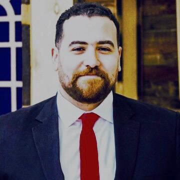 Mahmoud Nageeb, 33, Kuwait City, Kuwait