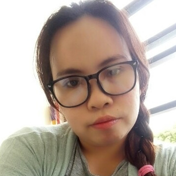 Mary Jane Ballon, 31, Muntinlupa, Philippines