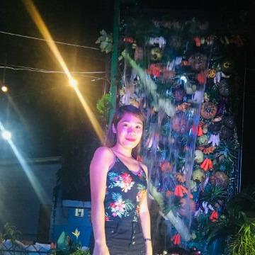 Ann MV, 25, Manila, Philippines