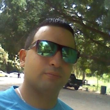Ernesto, 34, Panama, Panama