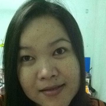 Cheera Ja, 35, Bangkok, Thailand