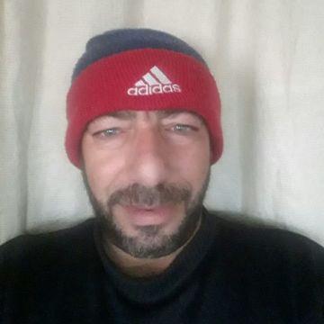 ryad ryad, 45, Beyrouth, Lebanon