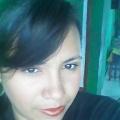 Nilsa Moreno, 35, Santa Marta, Colombia