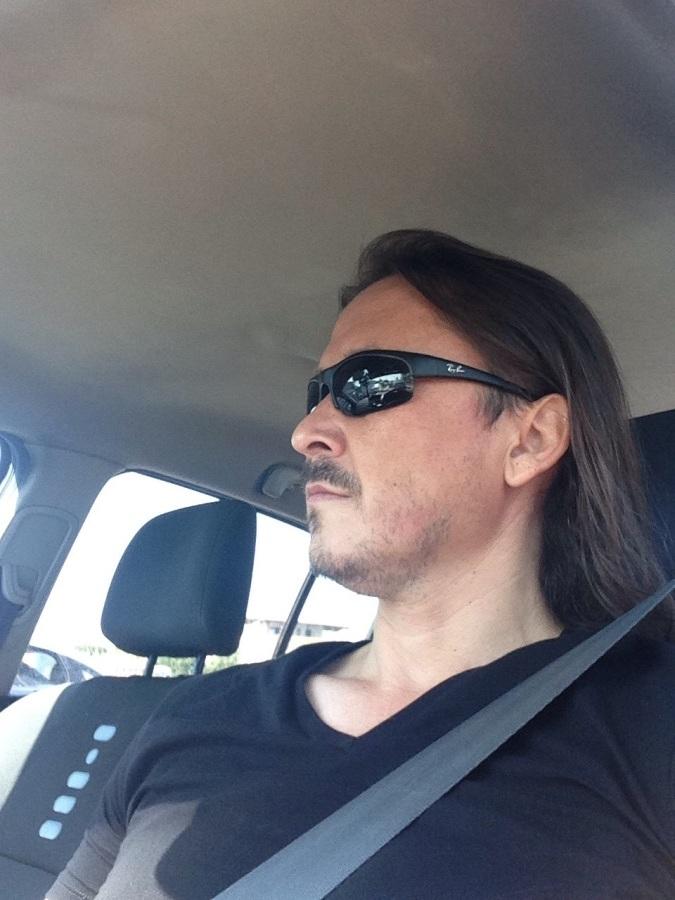 Fatih Öz, 41, Mersin, Turkey