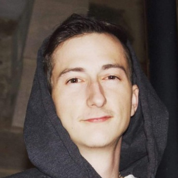 Cédrick Pepin, 27, Bedford, Canada