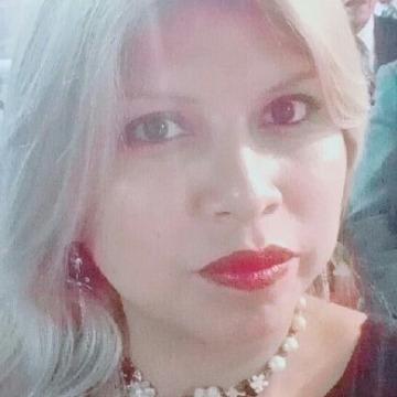 Raquel, 35, Lima, Peru
