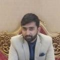 Hassan Shakir, 25, Lahore, Pakistan