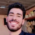 Abdelhaq Benahmadi, 25, Marrakesh, Morocco