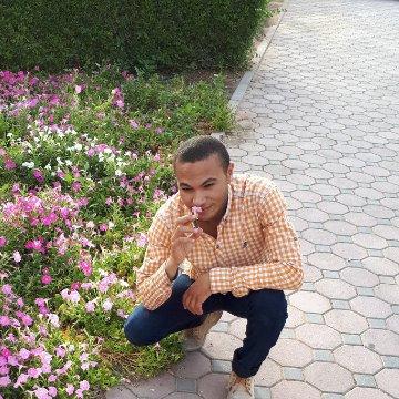 Eng Eslam Elsmahy, 29, Dubai, United Arab Emirates