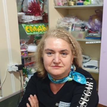 Ирина, 54, Astana, Kazakhstan