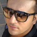 Hrishi Dalvi, 28, Ni Dilli, India