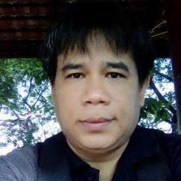 Satathanakrit Saensorn, 50, Bangkok, Thailand