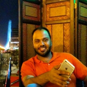 Ahmed , 32, San Jose, United States