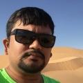 Anandhakrishnan Iyer, 32, Abu Dhabi, United Arab Emirates