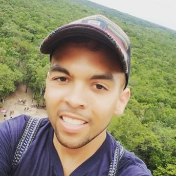 Heriberto Rios, 27, Hawthorne, United States