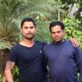 Surendra Kumar, 33, New Delhi, India