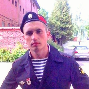 Oleg, 31, Gusev, Russian Federation