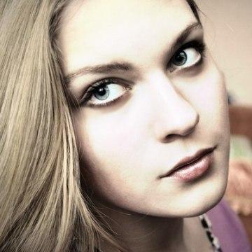 Anastasia Kharitonova, 22, Mahilyow, Belarus