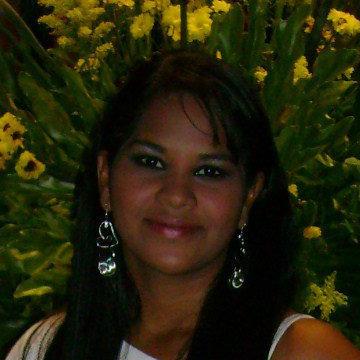 Kelly, 32, Cumana, Venezuela
