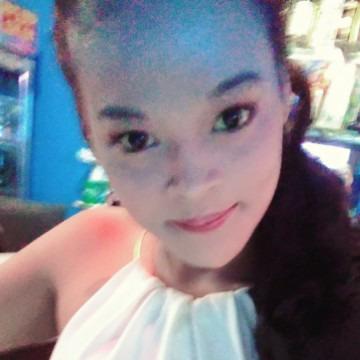 Ploy, 25, Pattaya, Thailand