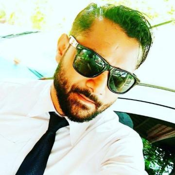 Sumesh Mirashi, 29, Bangalore, India