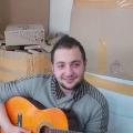Yakup Ozel, 28, Istanbul, Turkey
