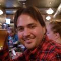 Dustin Cramer, 32, Columbus, United States